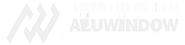 AluWindow logo - prodej a výroba oken